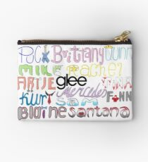 Glee Large Studio Pouch