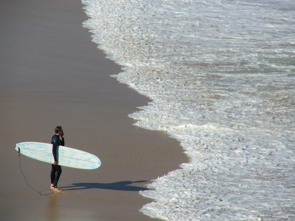Surfer by sjcitchyfeet