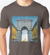 Lisboa - Baixa I T-Shirt