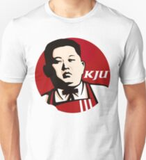 the great kju Unisex T-Shirt