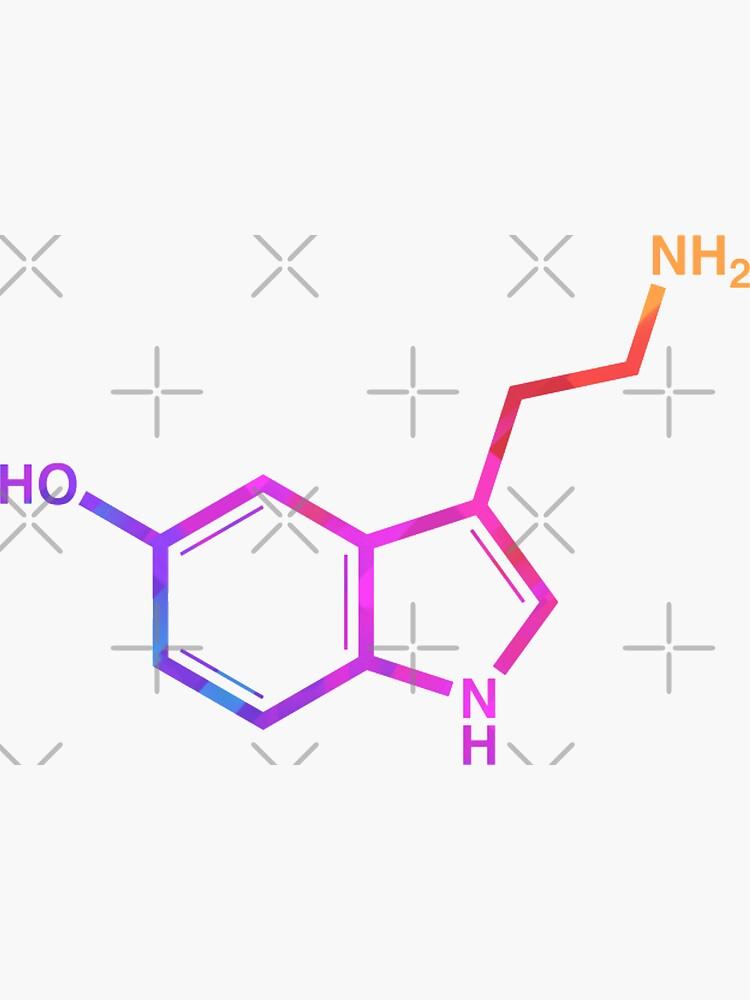 Serotonin - Rainbow  by the-bangs