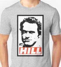 HILL Unisex T-Shirt