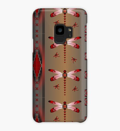Dragonfly Case/Skin for Samsung Galaxy