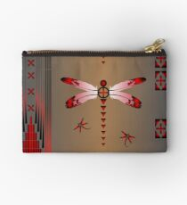 Dragonfly Studio Pouch