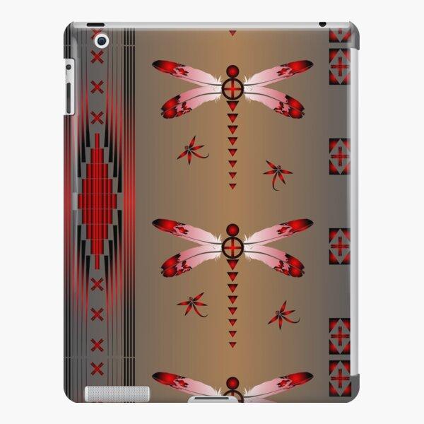 Dragonfly iPad Snap Case