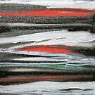RIVER of RED by megantaylor