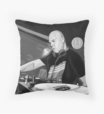 ALAN FITZPATRICK Throw Pillow