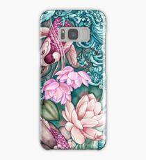 Splash! Samsung Galaxy Case/Skin