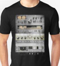 Hifi Unisex T-Shirt