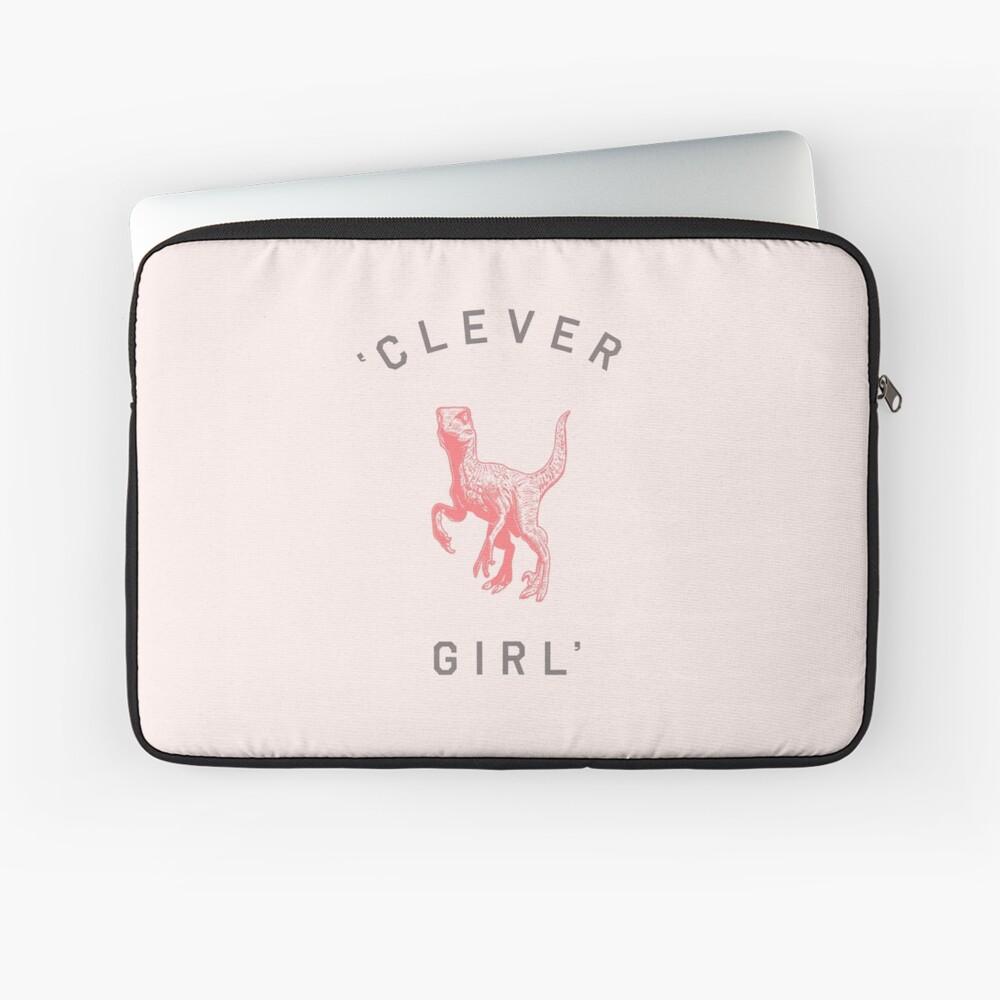 Kluges Mädchen Laptoptasche