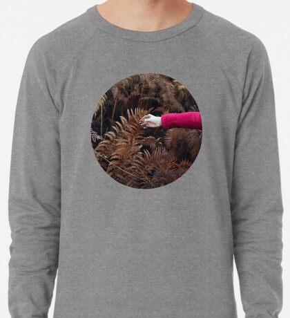 Herbst Gefühl Leichter Pullover