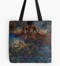 Visions of Tomorrow Tote Bag