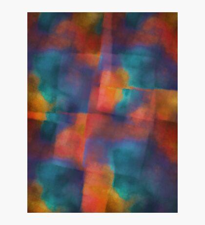 decoration 3 #abstraction #decoration Photographic Print