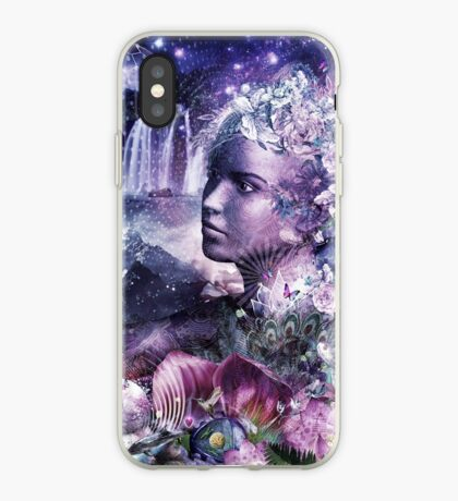 The Painter iPhone Case