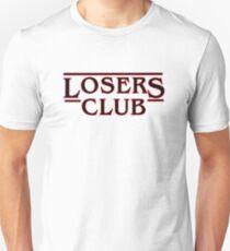 Stephen King's It - Losers Club  T-Shirt