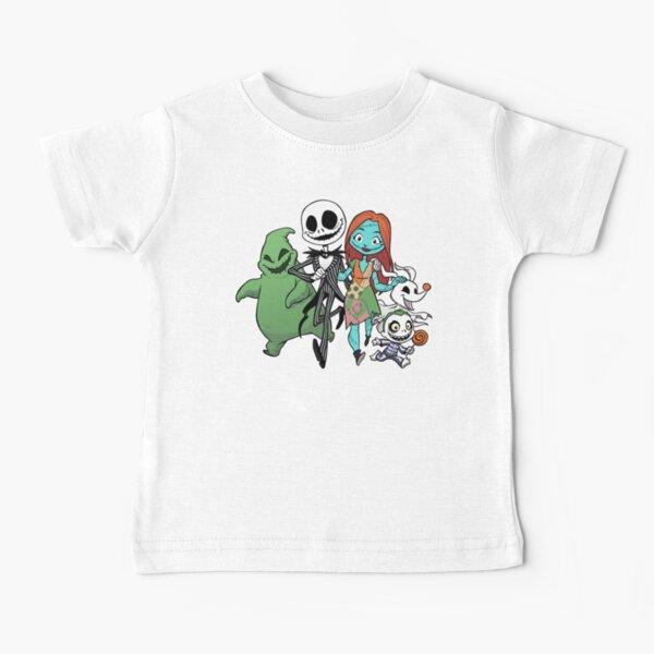 Nightmare BFFs Baby T-Shirt