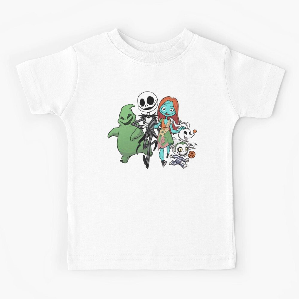 Nightmare BFFs Kids T-Shirt