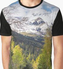 Rte Ormay Ch. Black K_VB_02636 Graphic T-Shirt