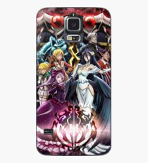 Overlord - Anime Case/Skin for Samsung Galaxy
