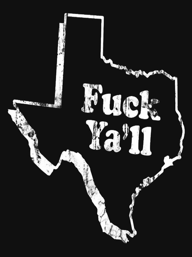 texas state slogan unisex t shirt by joycebz redbubble
