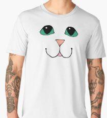 Here Kitty, Kitty ... # 1 Men's Premium T-Shirt
