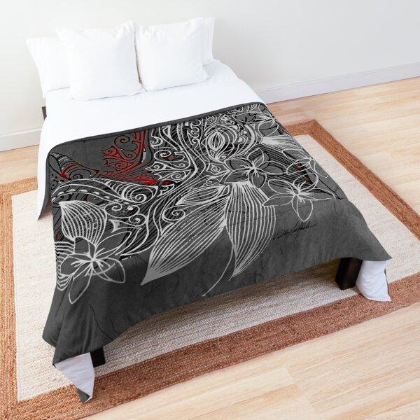 Earth Dance Comforter