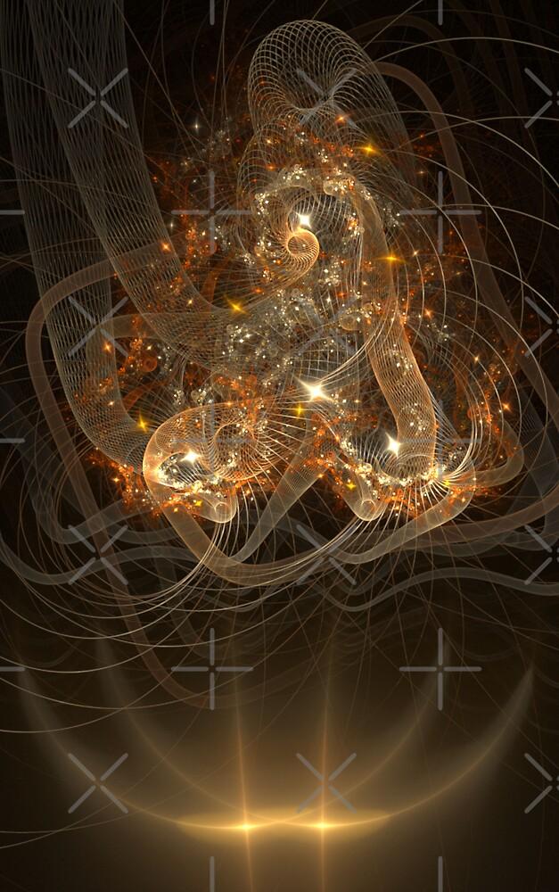 Chaos by Rhonda Blais