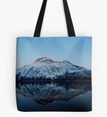 CREATED MAGNIFICENCE Tote Bag