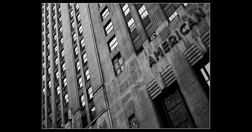 American by richbos