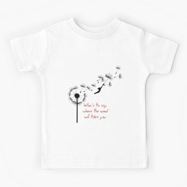 u2 kite for white Kids T-Shirt