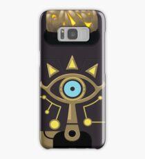 Sheikah slate Samsung Galaxy Case/Skin