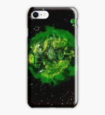 LV-426 iPhone Case/Skin