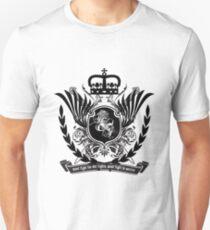 muse knights of cydonia heraldic T-Shirt