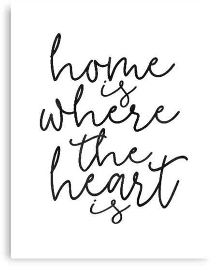 HOME SWEET HOME, Home Is Where The Heart Is,Home Sign,Home Wall