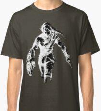 Stylized Legend of Zelda Link Classic T-Shirt
