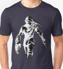 Stylized Legend of Zelda Link Unisex T-Shirt