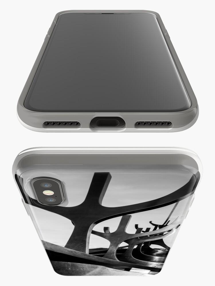 Alternative Ansicht von Sonnenreisende 2 iPhone-Hülle & Cover