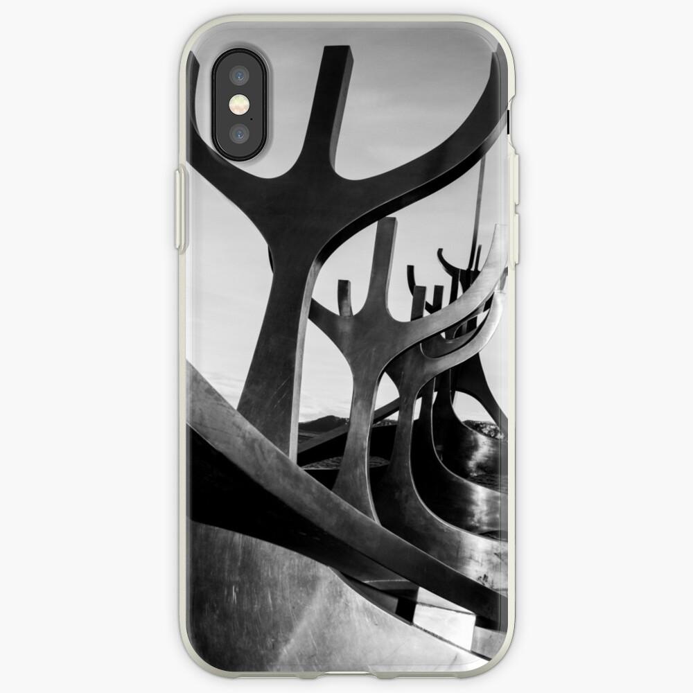Sonnenreisende 2 iPhone-Hülle & Cover