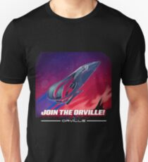 Join The Orville Unisex T-Shirt