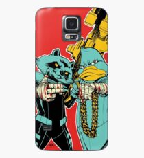 Run The Jewels Howard The Duck RTJ Case/Skin for Samsung Galaxy