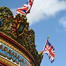 Rule Britannia! by Jacqueline Baker