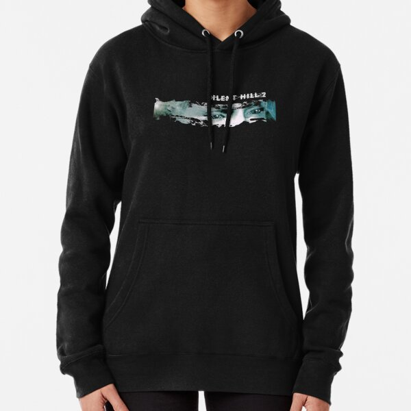 Silent Hill 2 Pullover Hoodie