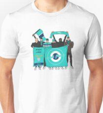 Lazio Fans Unisex T-Shirt