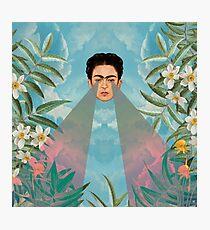 Frida Photographic Print