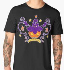Pumpka BOO! (Available until 10/31/17) Men's Premium T-Shirt