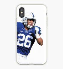 Saquon Barkley iPhone Case