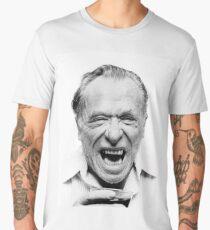 Bukowski Men's Premium T-Shirt
