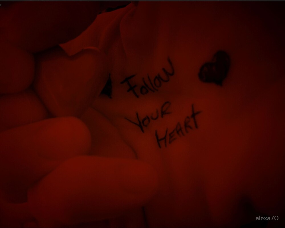 Follow Your Heart 2 by alexa70
