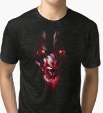 Beware the Werebear Tri-blend T-Shirt