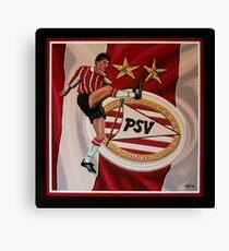 PSV Eindhoven Painting Canvas Print